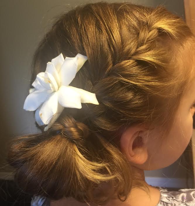 eliza hair